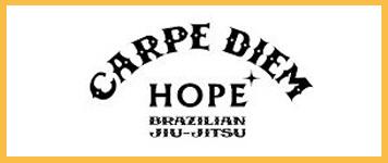 柔術スタジオ - カルペディエム・ホープ -