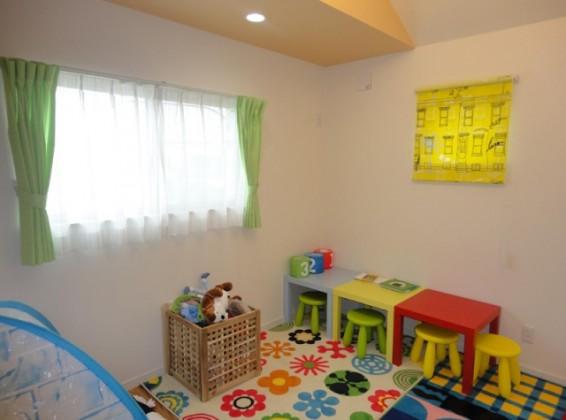 部屋ごとに雰囲気が変わるシンプルで素敵なコーディネート