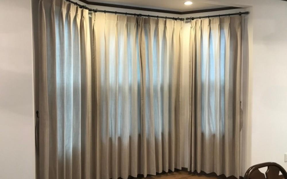 東京都 オーダーカーテン