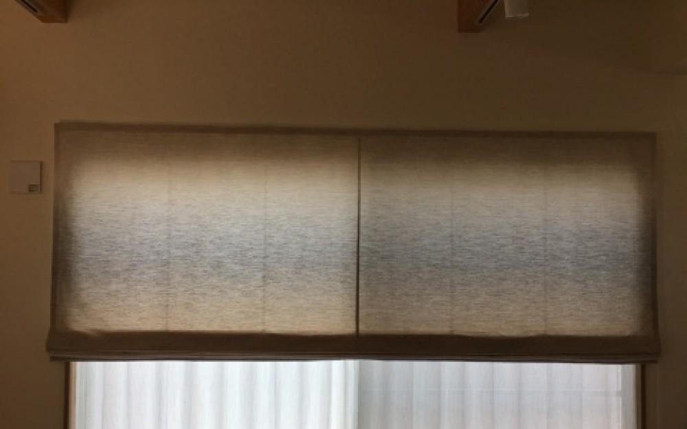 グラデーションが織り成す天然素材のような質感が魅力のシェード