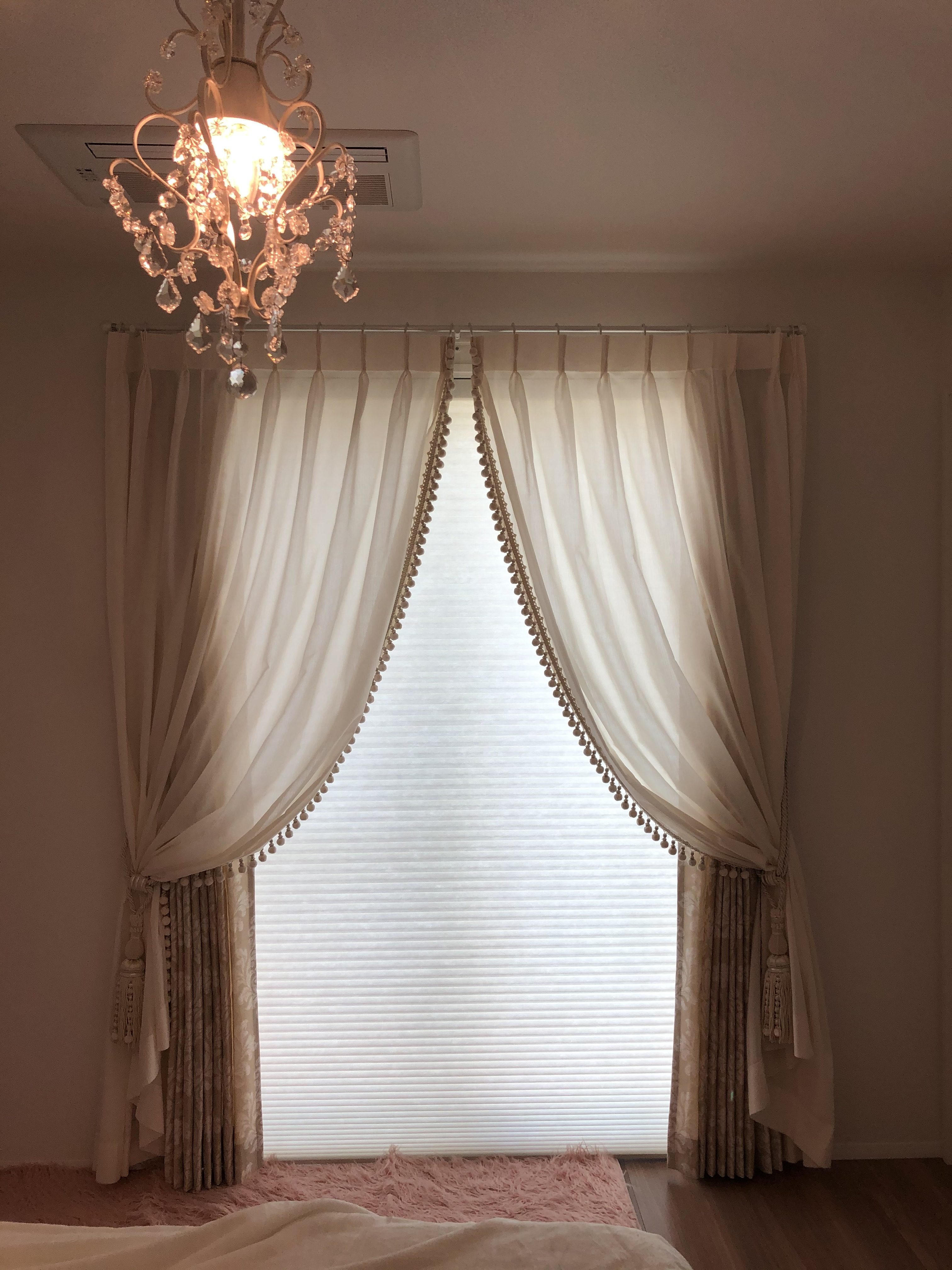 世界にひとつだけのカーテン